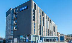 Travelodge Chatham Maritime Hotel