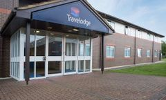 Travelodge Leigh Delamere West