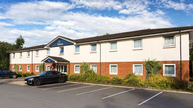 """Travelodge Coventry Binley Exterior. Images powered by <a href=""""http://web.iceportal.com"""" target=""""_blank"""" rel=""""noopener"""">Ice Portal</a>."""
