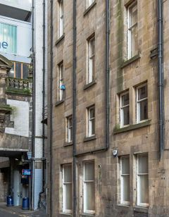 Travelodge Edinburgh Central Princes Str