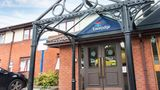Travelodge Exeter M5 Exterior