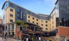 Travelodge-Central