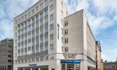 Travelodge Liverpool Central Exchange St
