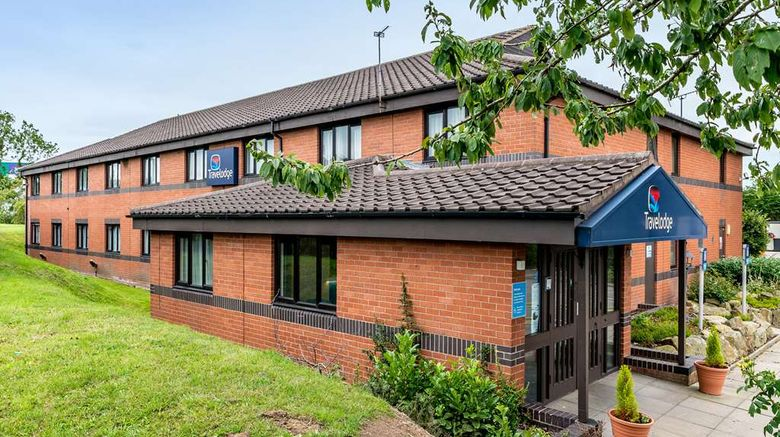 """Travelodge Middlewich Exterior. Images powered by <a href=""""http://web.iceportal.com"""" target=""""_blank"""" rel=""""noopener"""">Ice Portal</a>."""
