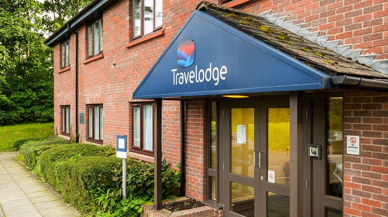 """Travelodge Penrith Exterior. Images powered by <a href=""""http://web.iceportal.com"""" target=""""_blank"""" rel=""""noopener"""">Ice Portal</a>."""