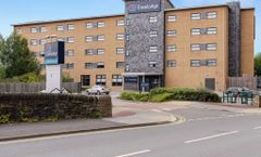 Travelodge Sheffield Meadowhall