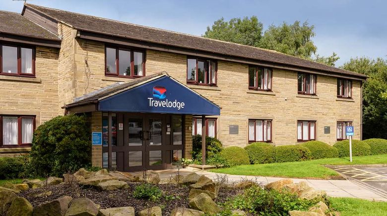 """Travelodge Skipton Exterior. Images powered by <a href=""""http://web.iceportal.com"""" target=""""_blank"""" rel=""""noopener"""">Ice Portal</a>."""