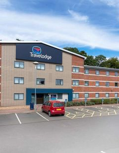 Travelodge Stafford Central
