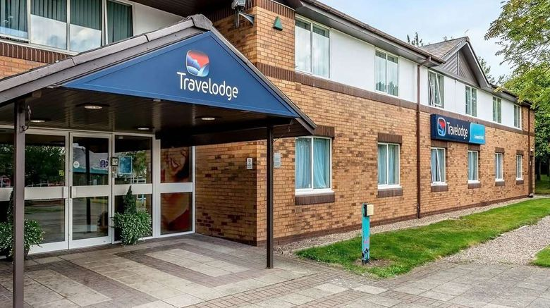"""Travelodge Tamworth M42 Exterior. Images powered by <a href=""""http://web.iceportal.com"""" target=""""_blank"""" rel=""""noopener"""">Ice Portal</a>."""