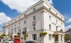 Travelodge The Regent Hotel Leamington