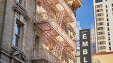 Hotel Emblem, a Viceroy Urban Retreat Exterior