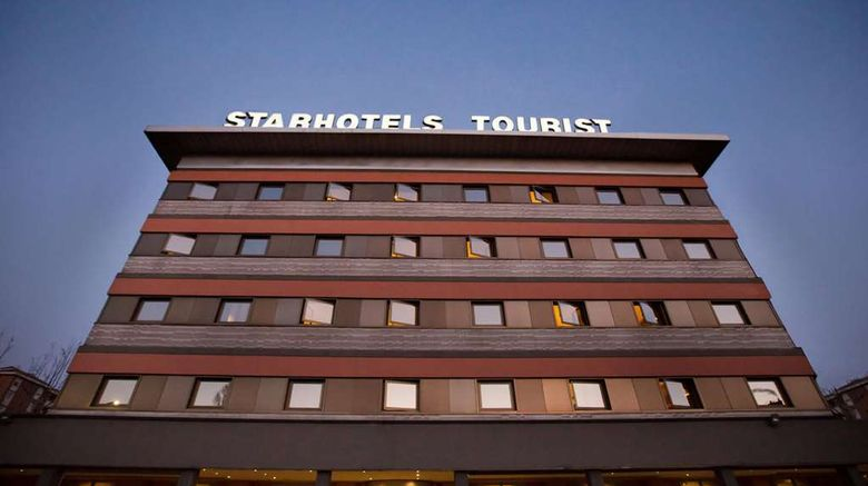 """Starhotels Tourist Exterior. Images powered by <a href=""""http://web.iceportal.com"""" target=""""_blank"""" rel=""""noopener"""">Ice Portal</a>."""