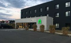 Campanile Laval Nord Hotel