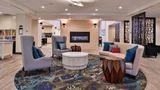 Homewood Suites Des Moines Airport Lobby