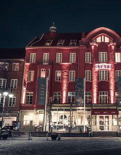 Hotel Statt Hasselholm BW Signature Coll