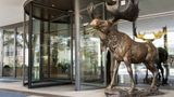 Scandic Frankfurt Museumsufer Exterior