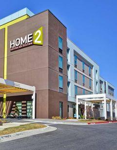 Home2 Suites by Hilton, KU Med Center