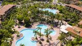 Hilton Grand Vacations Club At MarBrisa Pool