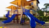 Hilton Grand Vacations Club At MarBrisa Recreation