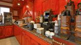 America's Best Value Inn Kingsville Restaurant