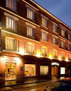 Hotel Raymond 4 Toulouse