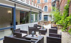 Best Western Hotel Saint Claude