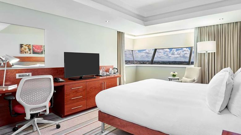 """<b>Hilton Garden Inn Lusaka Business Park Room</b>. Images powered by <a href=""""https://iceportal.shijigroup.com/"""" title=""""IcePortal"""" target=""""_blank"""">IcePortal</a>."""