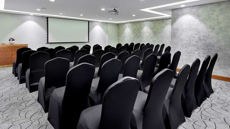 """<b>Hilton Garden Inn Lusaka Business Park Meeting</b>. Images powered by <a href=""""https://iceportal.shijigroup.com/"""" title=""""IcePortal"""" target=""""_blank"""">IcePortal</a>."""