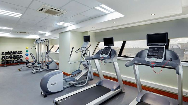 """<b>Hilton Garden Inn Lusaka Business Park Health</b>. Images powered by <a href=""""https://iceportal.shijigroup.com/"""" title=""""IcePortal"""" target=""""_blank"""">IcePortal</a>."""