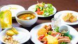 Best Western Sapporo Odori Koen Restaurant