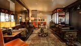 Sixty Beverly Hills Lobby