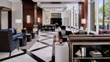 Hampton Inn Chicago McCormick Place Lobby