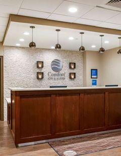 Comfort Inn & Suites New Orleans Airport