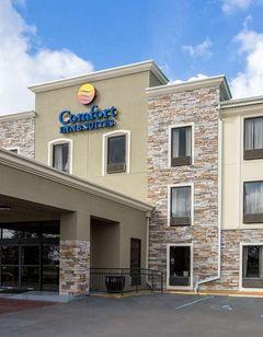 Comfort Inn & Suites-Baton Rouge Airport