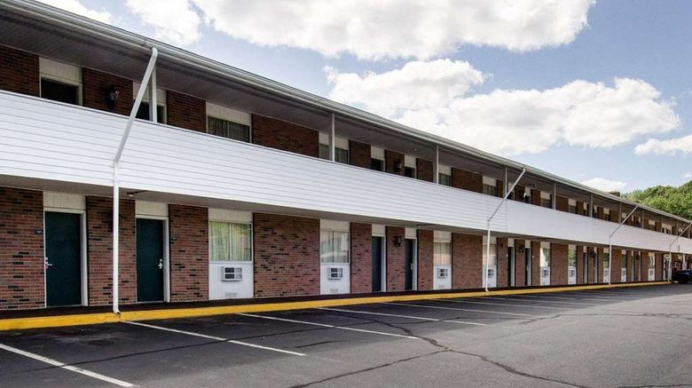 """Econo Lodge Inn  and  Suites Northborough Exterior. Images powered by <a href=""""http://web.iceportal.com"""" target=""""_blank"""" rel=""""noopener"""">Ice Portal</a>."""