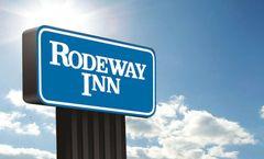 Rodeway Inn Lawton