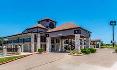 Quality Inn San Antonio ATT Center
