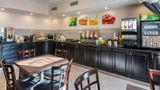 Quality Inn & Suites Oakville, ON Restaurant