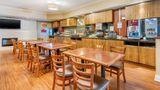 Quality Inn & Suites Brampton Restaurant