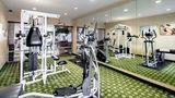 Quality Inn & Suites Robstown Health