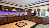 Quality Inn & Suites Robstown Restaurant