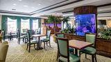 Quality Inn & Suites Robstown Lobby
