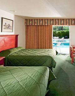 Rodeway Inn Palm Springs