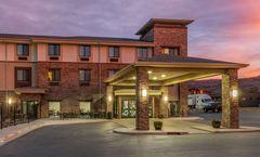 Sleep Inn & Suites Moab