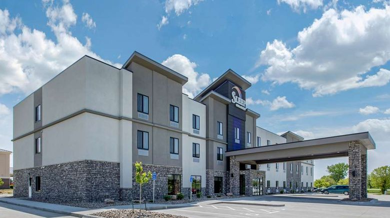 """Sleep Inn  and  Suites Ankeny Exterior. Images powered by <a href=""""http://web.iceportal.com"""" target=""""_blank"""" rel=""""noopener"""">Ice Portal</a>."""