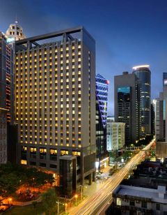 Hotel Cham Cham Taipei