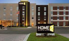 Home2 Suites by Hilton Savannah Airport