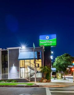 SureStay Hotel by BW Beverly Hills West