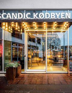 Scandic Kodbyen