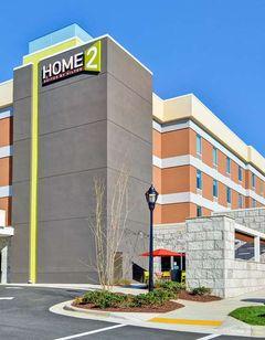 Home2 Suites by Hilton Winston-Salem